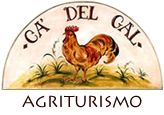 Ca' Del Gal Holiday Farm